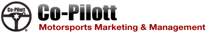 Co-Pilott - Motosports Marketing & Management