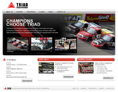Triad Racing Technologies